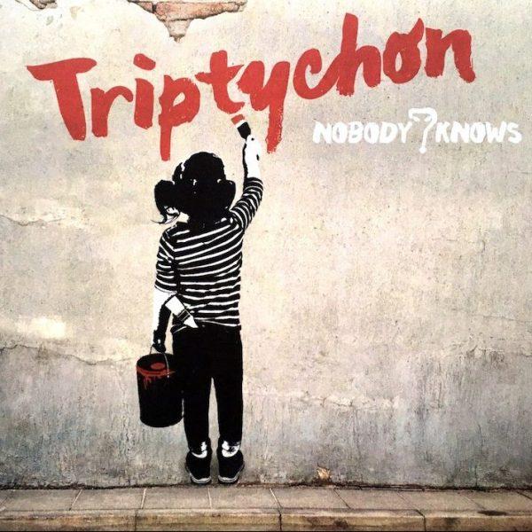NOBODY KNOWS : Triptychon