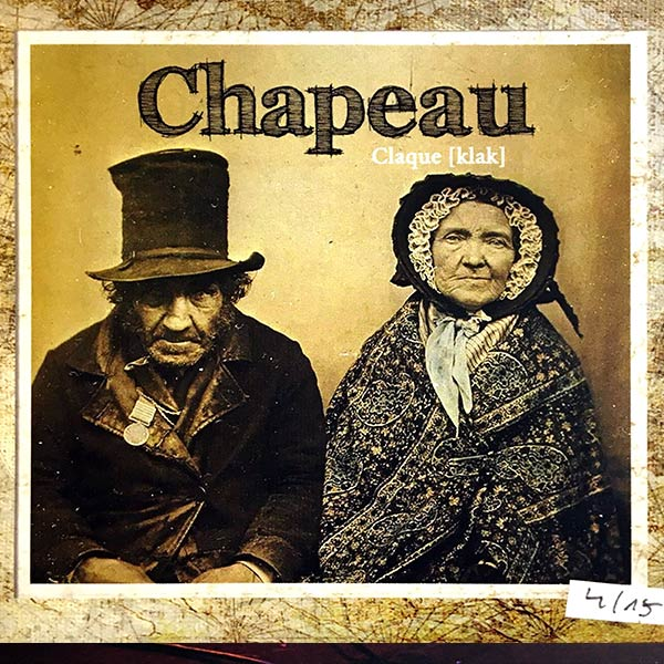 CHAPEAU : Claque