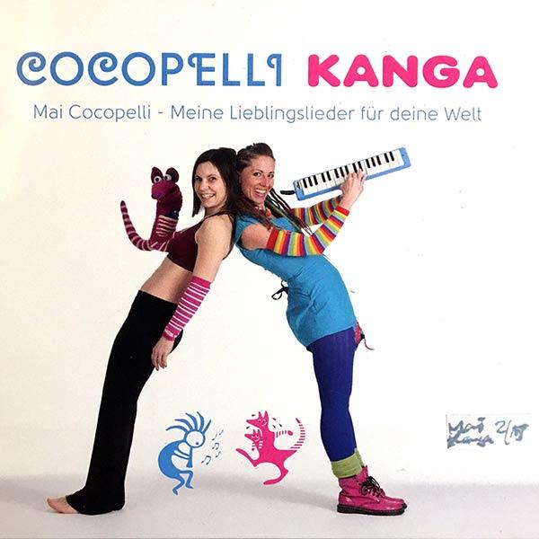 MAI COCOPELLI : Kanga
