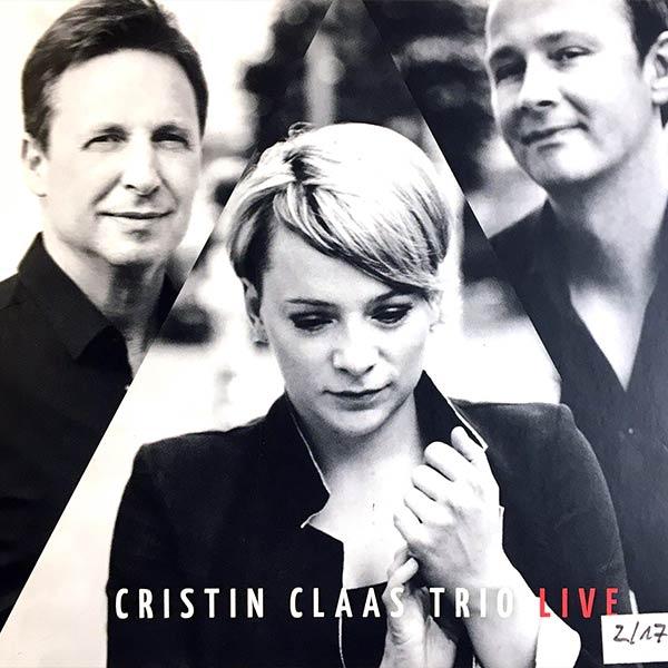 CRISTIN CLAAS TRIO : Live