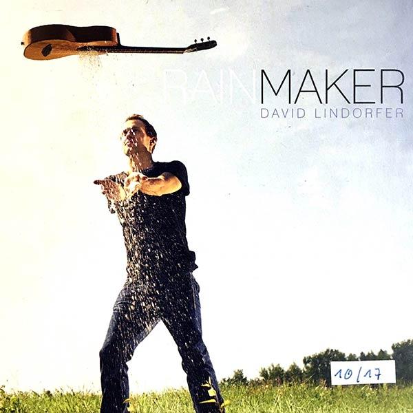 DAVID LINDORFER : Rainmaker