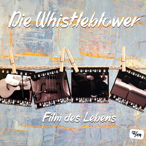DIE WHISTLEBLOWER : Film des lebens