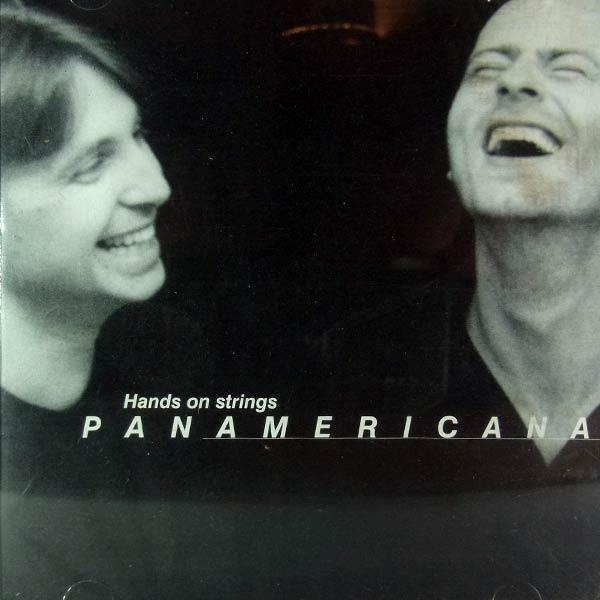 HANDS ON STRINGS : Panamerica