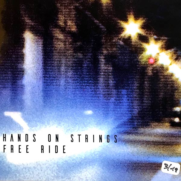 HANDS ON STRINGS : Free ride
