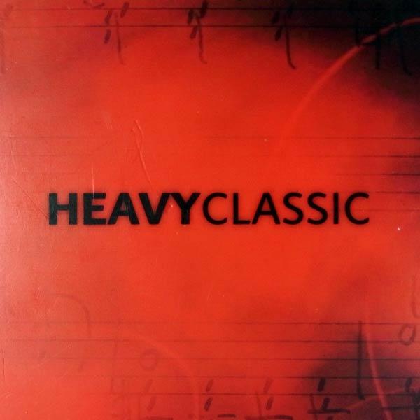 MALTE VIEF : Heavy classic