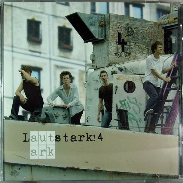 LAUTSTARK! 4 : Autark