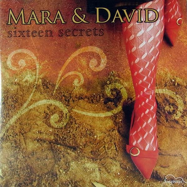 MARA & DAVID : Sixteen secrets