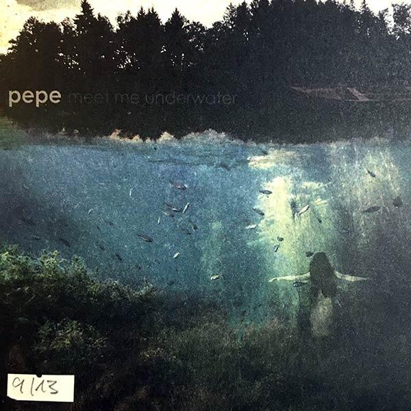 PEPE : Meet me under water