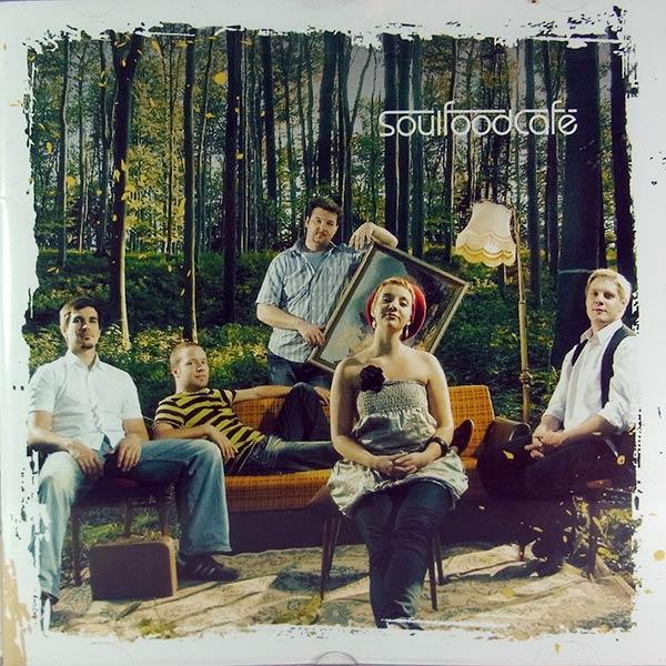 SOULFOODCAFE : Soulfoodcafe