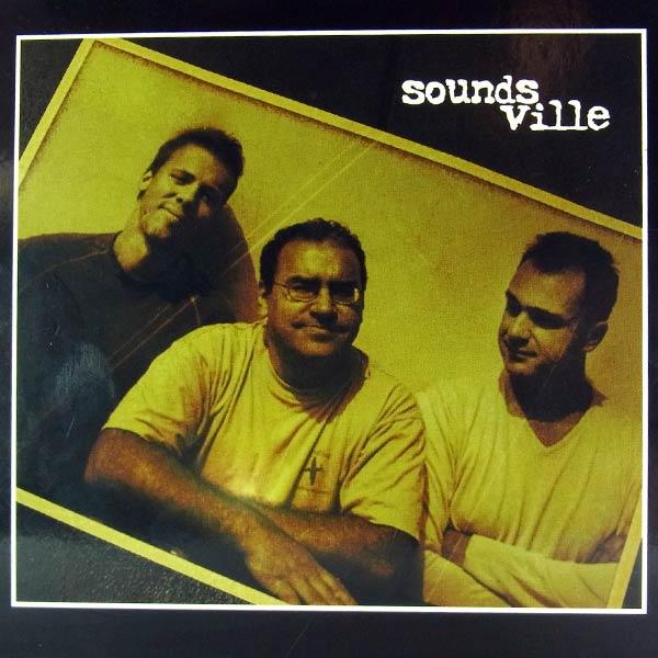SOUNDSVILLE : Soundsville