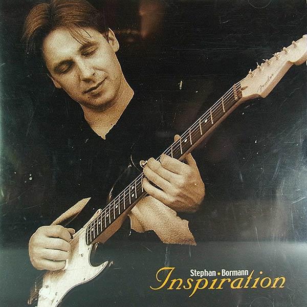 STEPHAN BORMANN : Inspiration