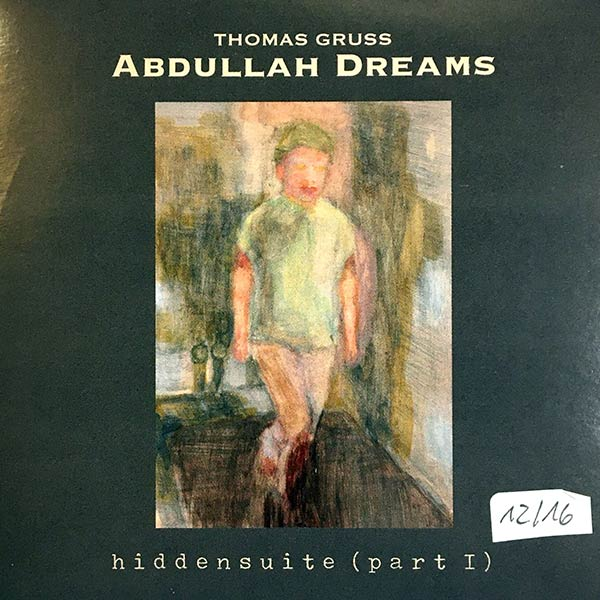 THOMAS GRUSS : Abdullah dreams