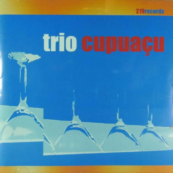 TRIO CUPUACU : Trio cupuacu