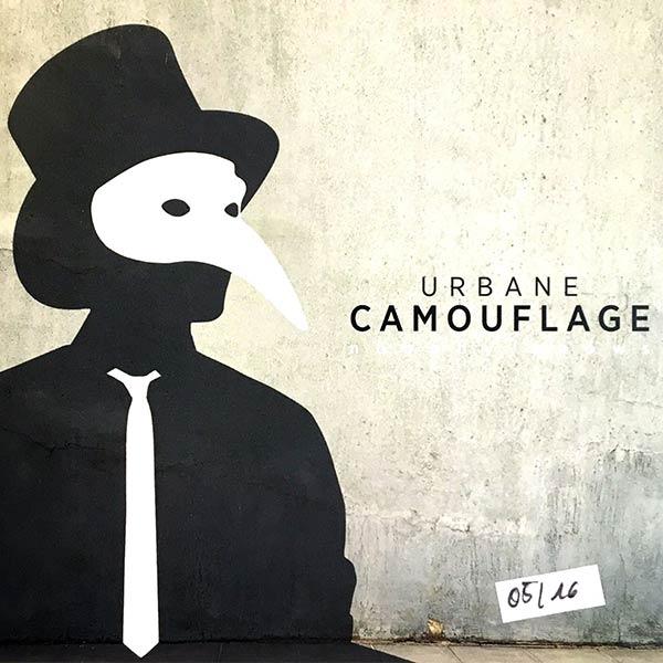 URBANE : Camouflage