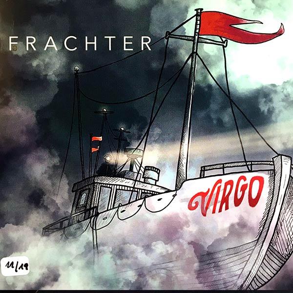 FRACHTER : Virgo